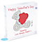 Personalised Me to You Big Heart Large Crystal Token - Product number 2950146