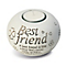 Said With Sentiment Best Friend Tea Light Candle Holder - Product number 2951479