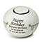 Said With Sentiment Happy Birthday Tea Light Candle Holder - Product number 2951487