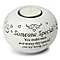 Said With Sentiment Someone Special Tea Light Candle Holder - Product number 2951495