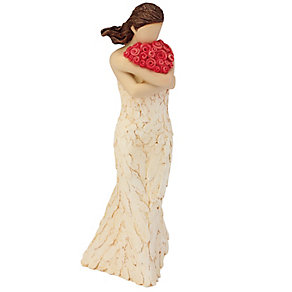 Love & Friendship by More Than Words Beautiful Figurine - Product number 2951525