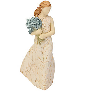Love & Friendship by More Than Words Blessed Figurine - Product number 2951533