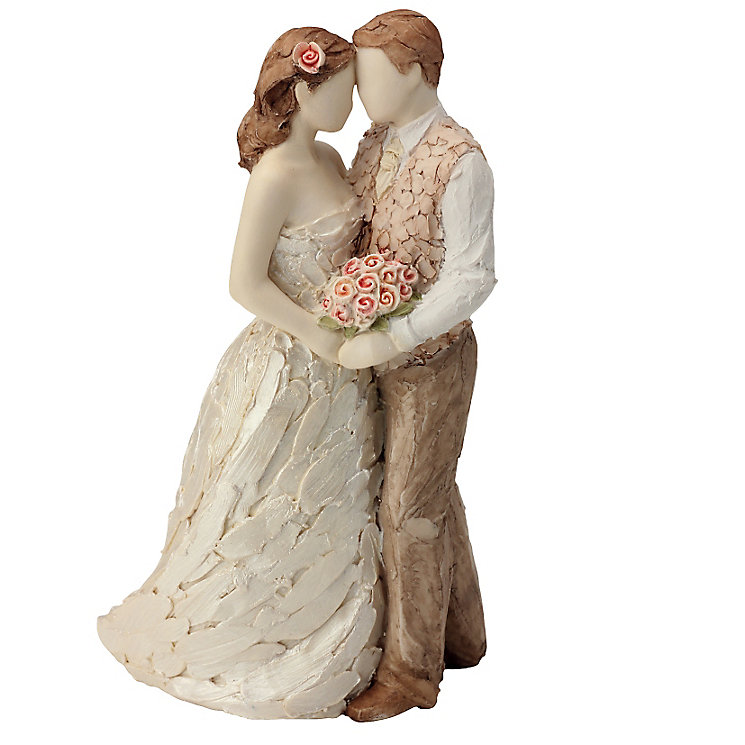 Love & Friendship by More Than Words Celebration Figurine - Product number 2951541