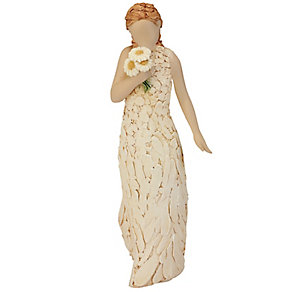 Love & Friendship by More Than Words Cherish Figurine - Product number 2951568