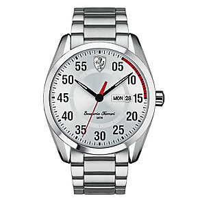 Michael Kors men's stainless steel bracelet watch - Product number 2952297