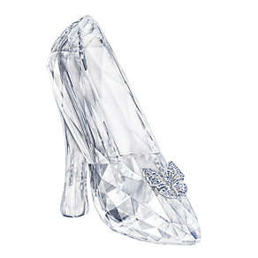 Swarovski Limited Edition Cinderella's Slipper 2015 - Product number 2952718