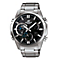 Casio Edifice men's stainless steel black bracelet watch - Product number 2958554