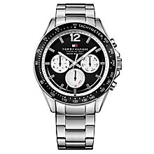Tommy Hilfiger Men's Stainless Steel Chronograph Watch - Product number 2958805