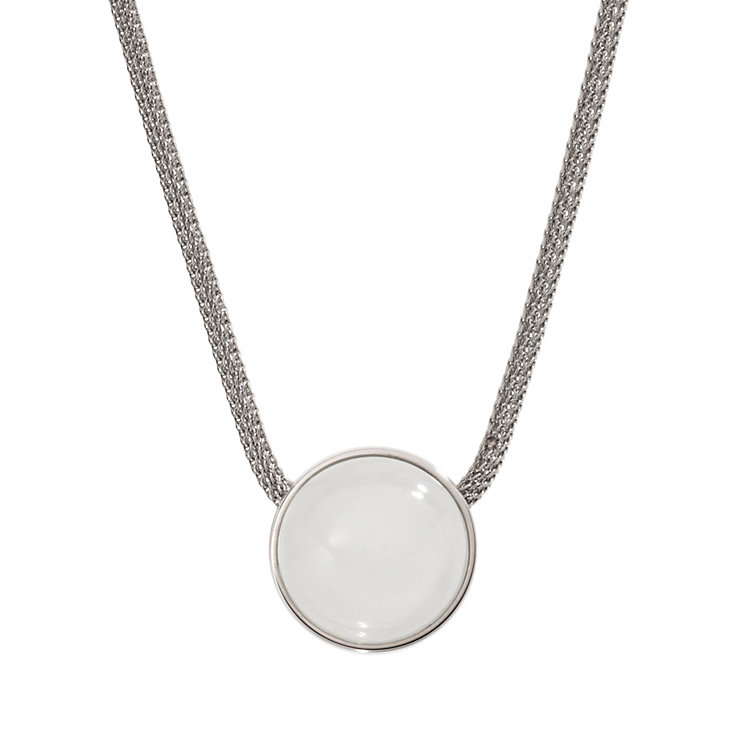 Skagen Sea Glass Stainless Steel Necklace - Product number 2959348