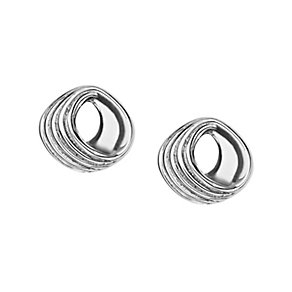 Skagen Ditte stainless steel huggie earrings - Product number 2959542
