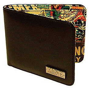 Marvel's Avengers Retro Wallet - Product number 2967197