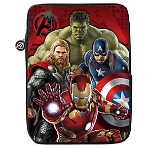 Marvel's Avengers Mini Tablet Case - Product number 2967294