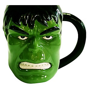 Marvel's The Hulk 3D Mug - Product number 2967316