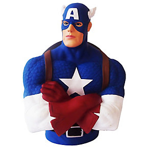 Marvel's Captain America Money Bank - Product number 2967359