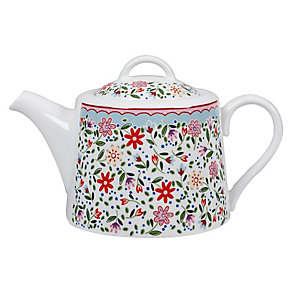 Churchill China The Caravan Trail Riviera Teapot - Product number 2969106