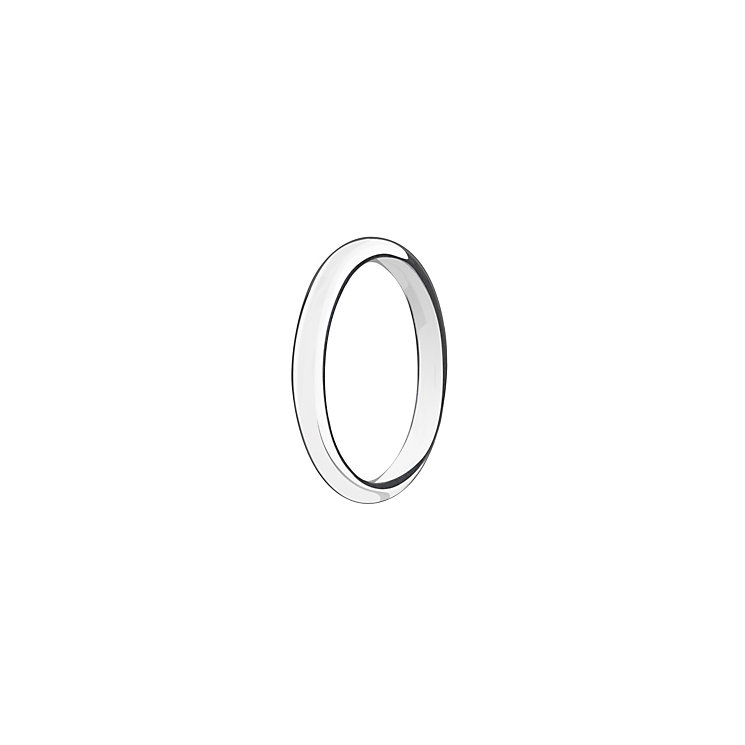 Chamilia Sterling Silver Forever Stacking Ring Medium - Product number 3027163
