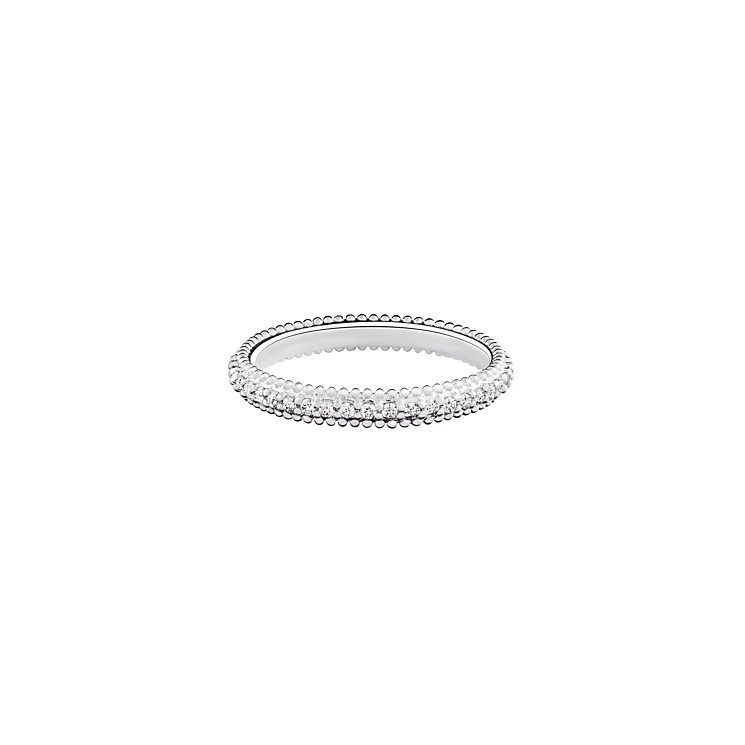 Chamilia Swarovski ZirconiaEternity Stacking Ring Large - Product number 3027392