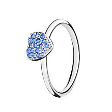 Chamilia Swarovski ZirconiaAffection Stacking Ring Small - Product number 3028348