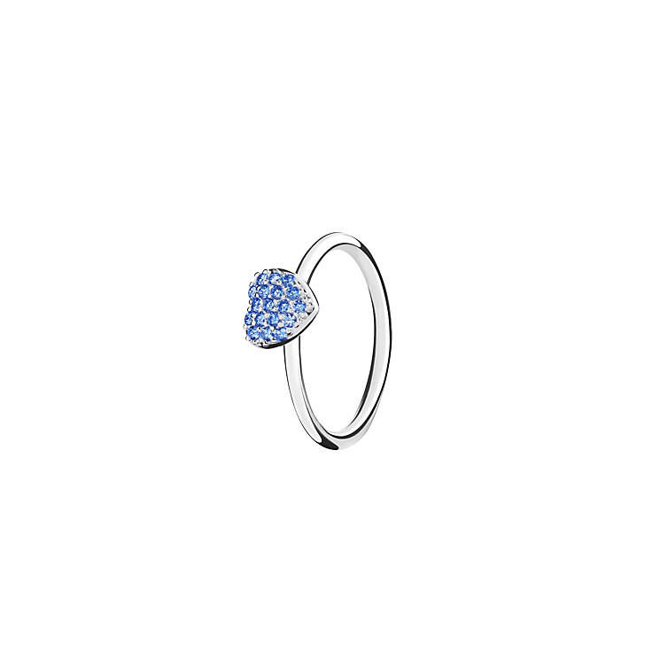 Chamilia Swarovski ZirconiaAffection Stacking Ring Large - Product number 3028356