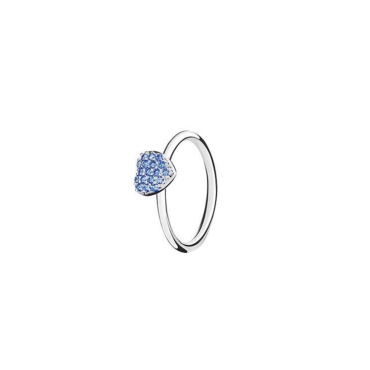 Chamilia Swarovski ZirconiaAffection Stacking Ring Medium - Product number 3028445