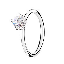 Chamilia Swarovski ZirconiaDiva Stacking Ring Small - Product number 3028798