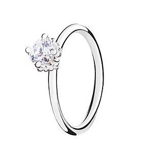 Chamilia Swarovski ZirconiaDiva Stacking Ring Large - Product number 3028879