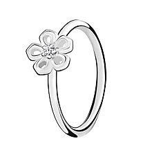 Chamilia Swarovski Zirconia Innocence  Stacking Ring Small - Product number 3030016
