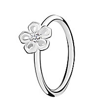 Chamilia Swarovski Zirconia Innocence  Stacking Ring Large - Product number 3030032