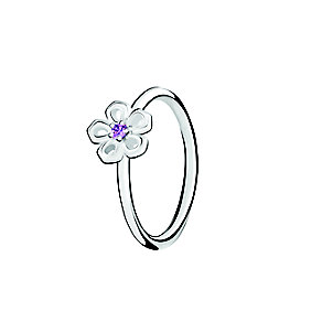 Chamilia Swarovski Zirconia Innocence  Stacking Ring Large - Product number 3030067