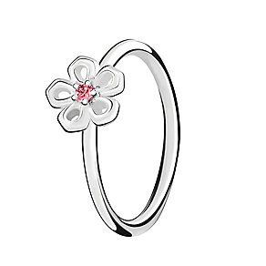 Chamilia Swarovski Zirconia Innocence  Stacking Ring Medium - Product number 3030083