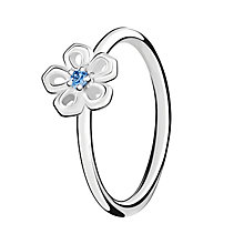 Chamilia Swarovski Zirconia Innocence  Stacking Ring Large - Product number 3030164