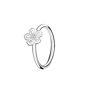 Chamilia Innocence April zirconia ring medium - Product number 3033953