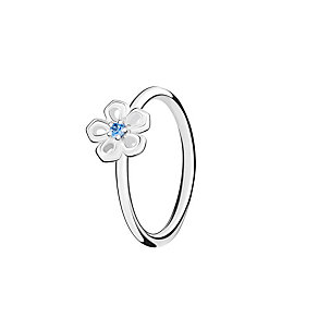 Chamilia Innocence December zirconia ring small - Product number 3037789