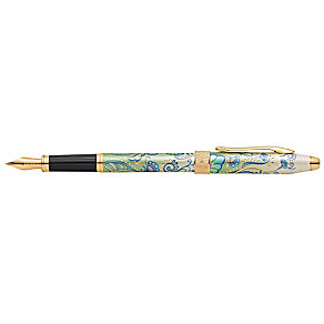 Cross Botanica green daylily fountain pen - Product number 3047830