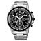 Seiko Conceptual Solar Men's Stainless Steel Bracelet Watch - Product number 3054047