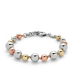 Fossil three colour bracelet - Product number 3061221