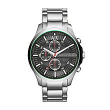 Armani Exchange Men's ActiveStainless Steel Watch - Product number 3062163