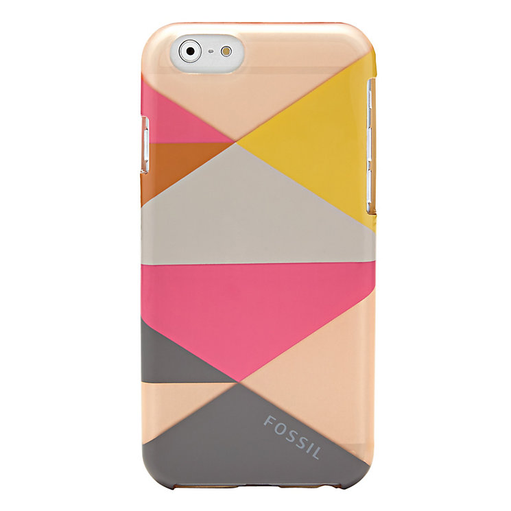 Fossil ladies' printed iPhone 6 case - Product number 3076679
