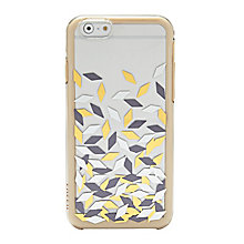 Fossil ladies' clear iPhone 6 case - Product number 3076857