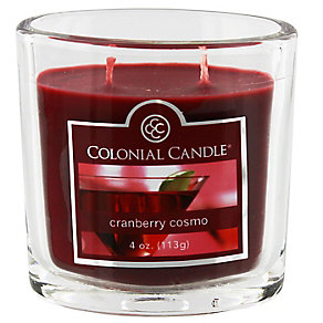 Colonial Candle in Cranberry Cosmo 4oz - Product number 3078043