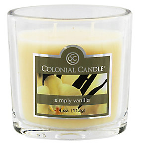 Colonial Candle in Simply Vanilla 4oz - Product number 3079899