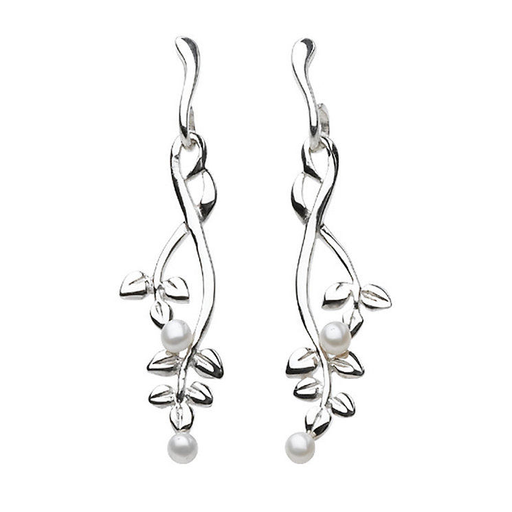 Kit Heath Wisteria Drop Earrings - Product number 3091457