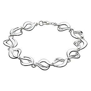 "Kit Heath Odyssey 7.5"" Silver Bracelet - Product number 3092879"
