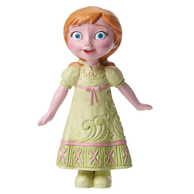 Disney Traditions Young Anna Figurine - Product number 3098974