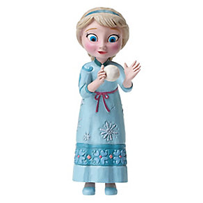 Disney Traditions Young Elsa Figurine - Product number 3098990