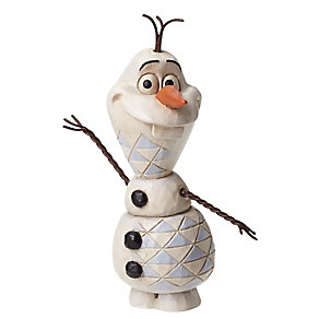 Disney Traditions Small Olaf Figurine - Product number 3099024
