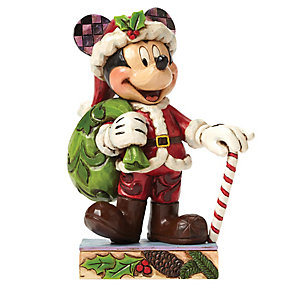 Disney Traditions Holiday Cheer Mickey - Product number 3099059