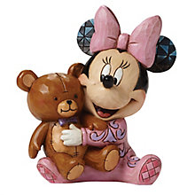 Disney Traditions Bed Time Besties - Product number 3100073