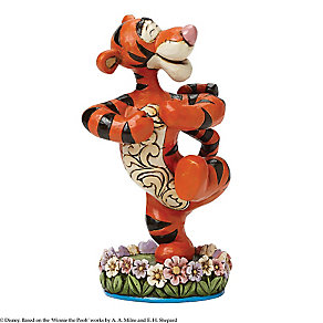 Disney Traditions Tigger - Product number 3100324
