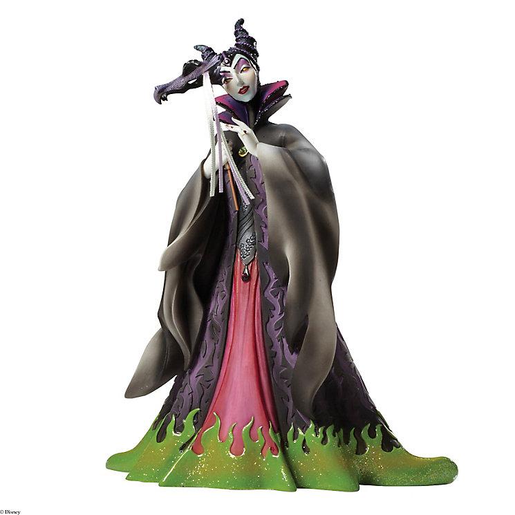 Disney Showcase Maleficent Masquerade Figurine - Product number 3100561